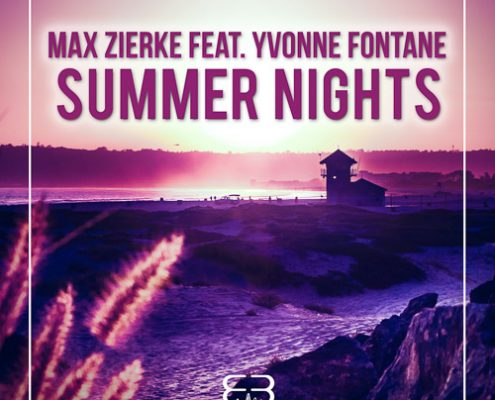Max Zierke - Summer Nights - Beatbridge Records